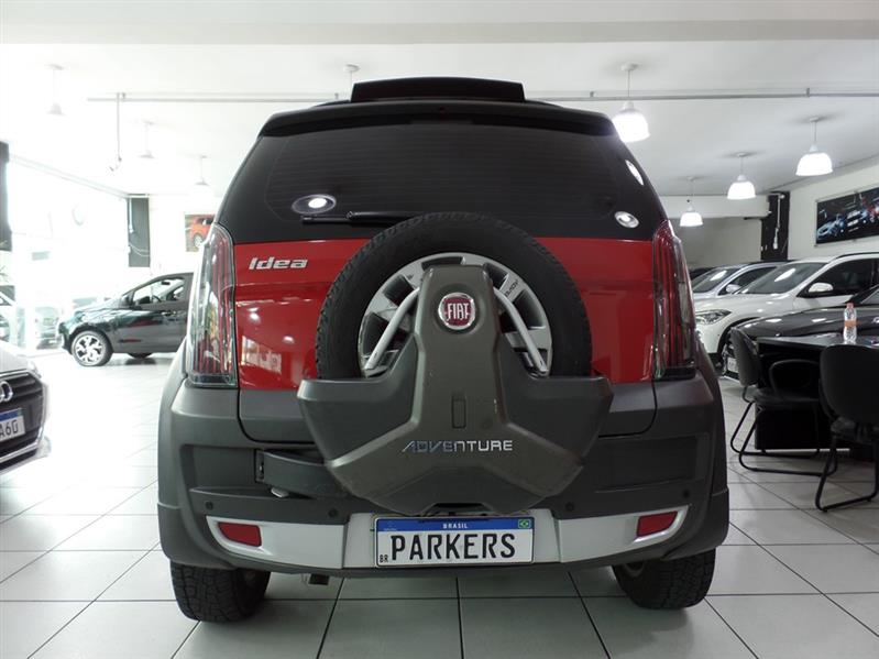 Parkers Motors